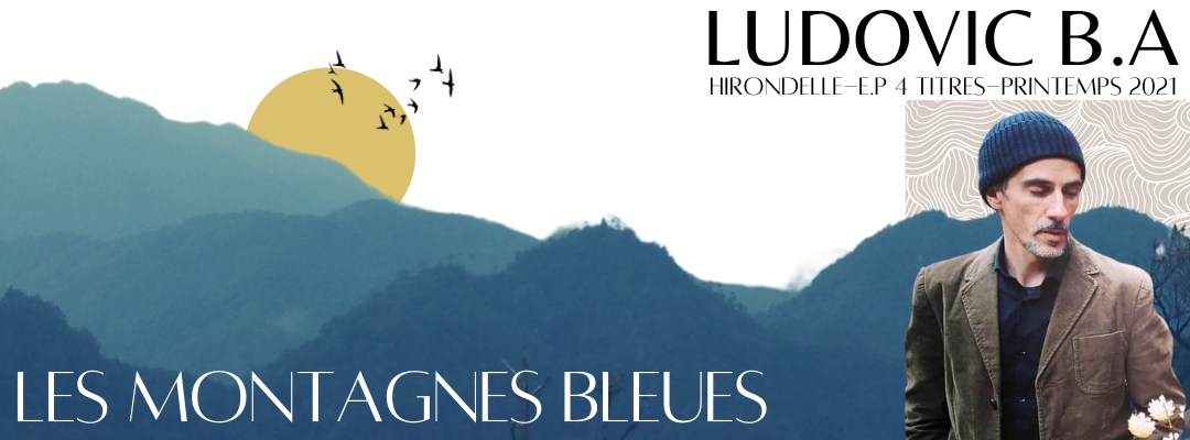 Les Montagnes Bleues